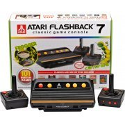 Atari Flashback 7 [Frogger Edition] (Europe)