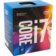 Intel Core i7-7700, 4x 3.60GHz, boxed