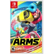 Arms (US)