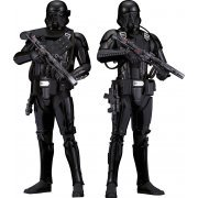 ARTFX+ Rogue One A Star Wars Story 1/10 Scale Pre-Painted Figure: Death Trooper 2 Pack (Japan)
