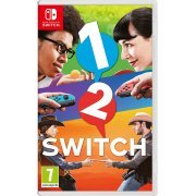 1, 2, Switch (Europe)