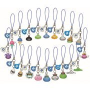 Dragon Quest Monster Mascot Collection -Slime ga Ippai Ver.- (Set of 12 pieces) (Asia)