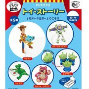 PUTITTO Series Toy Story (Set of 8 pieces) (Japan)