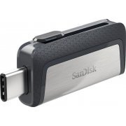 SanDisk Ultra Dual Drive Type-C 128GB, USB 3.1