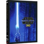 Star Wars: The Force Awakens 3D+2D+Bonus [3-Disc Steelbook] (Hong Kong)