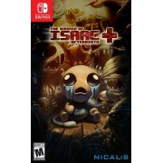 The Binding of Isaac: Afterbirth + (US)