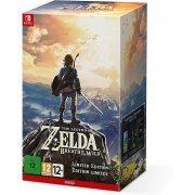 The Legend of Zelda: Breath of the Wild [Limited Edition] (Europe)