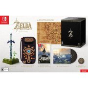 The Legend of Zelda: Breath of the Wild [Master Edition] (US)