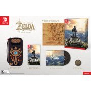The Legend of Zelda: Breath of the Wild [Special Edition] (US)