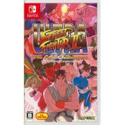 Ultra Street Fighter II The Final Challengers (Japanese) (Asia)