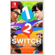 1-2-Switch (Japanese) (Asia)