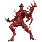 ARTFX+ Spider-Man 1/10 Scale Pre-Painted Figure: Carnage (Japan)