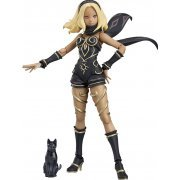 figma Gravity Rush 2: Gravity Kat 2.0 (Japan)