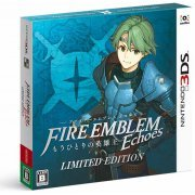 Fire Emblem: Echoes Mou Hitori no Eiyuu Ou [Limited Edition] (Japan)