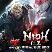 Nioh Original Soundtrack (Japan)