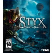 Styx: Shards of Darkness (Steam) steam (Europe)