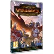 Total War: Warhammer [Old World Edition] (Steam) steam (Region Free)