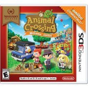 Animal Crossing: New Leaf Welcome amiibo (Nintendo Selects) (US)