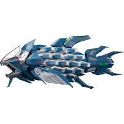 figma DARIUSBURST Chronicle Saviours: Iron Fossil (Japan)