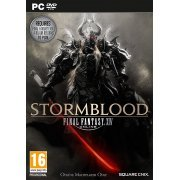Final Fantasy XIV: Stormblood (DVD-ROM) (Europe)