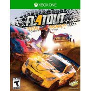 FlatOut 4: Total Insanity (US)