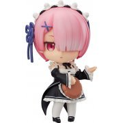 Nendoroid No. 732 Re:ZERO -Starting Life in Another World-: Ram (Japan)
