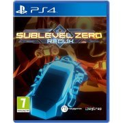 Sublevel Zero Redux (Europe)