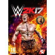 WWE 2K17 (Steam) steam (Europe)