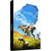 Horizon Zero Dawn Strategy Guide [Collector's Edition] (Hardcover) (US)