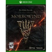 The Elder Scrolls Online: Morrowind (US)