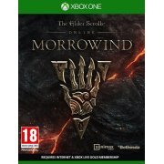 The Elder Scrolls Online: Morrowind (Europe)