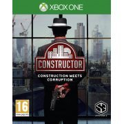 Constructor (Europe)