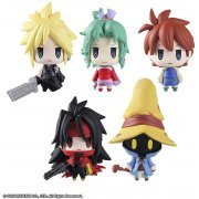 Final Fantasy Trading Arts Mini Vol.2 (Set of 6 pieces) (Japan)