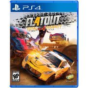 FlatOut 4: Total Insanity (Chinese Subs) (Asia)