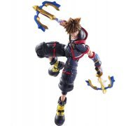 Kingdom Hearts III Bring Arts: Sora (Japan)