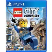LEGO City Undercover (English & Chinese Subs) (Asia)