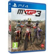 MXGP3: The Official Motocross Videogame (Europe)