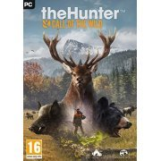 theHunter: Call of the Wild (DVD-ROM) (Europe)