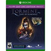Torment: Tides of Numenera (Chinese Subs) (Asia)