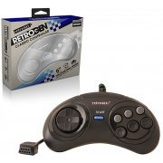 Wired RetroPad Controller for Genesis