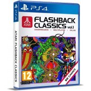 Atari Flashback Classics: Volume 1 (Europe)