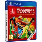 Atari Flashback Classics: Volume 2 (Europe)