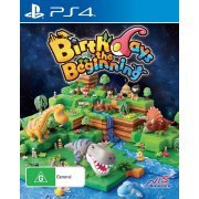 Birthdays the Beginning (Australia)