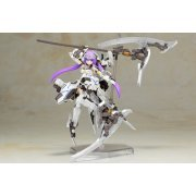 Frame Arms Girl: Hresvelgr Ater (Clear Parts Append) [KOTOBUKIYA Limited Ver.] (Japan)