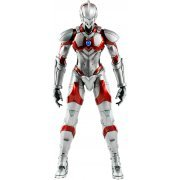 HERO'S x threezero 1/6 Scale Collectible Figure: Ultraman Suit (Japan)
