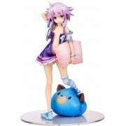 Hyperdimension Neptunia 1/8 Scale Pre-Painted Figure: Neptune (Japan)