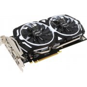 MSI GeForce GTX 1060 Armor 6G OCV1, 6GB GDDR5