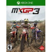 MXGP3: The Official Motocross Videogame (US)