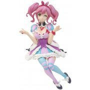 SiP Sitting Pose Doll Macross Delta: Makina Nakajima (Japan)