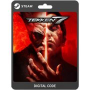 Tekken 7 (Steam) steam (Region Free)